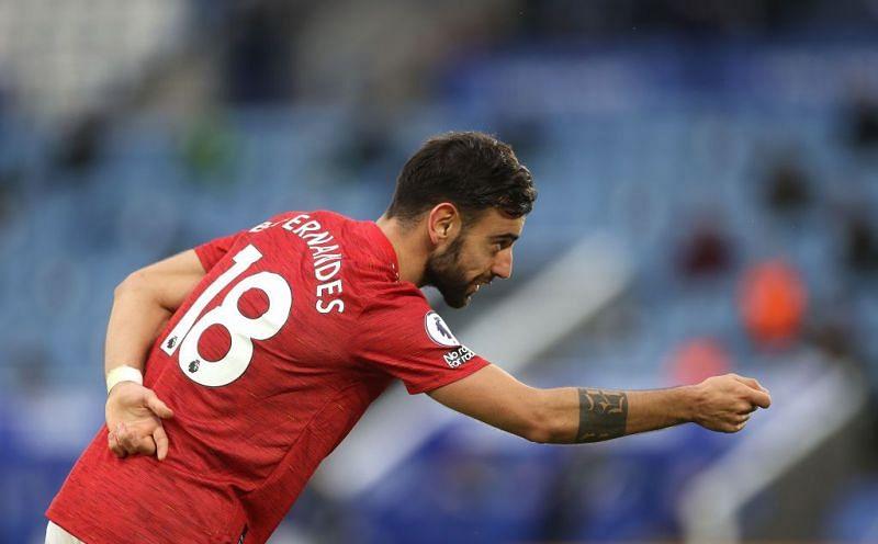 Can Bruno Fernandes get back to form against Burnley?