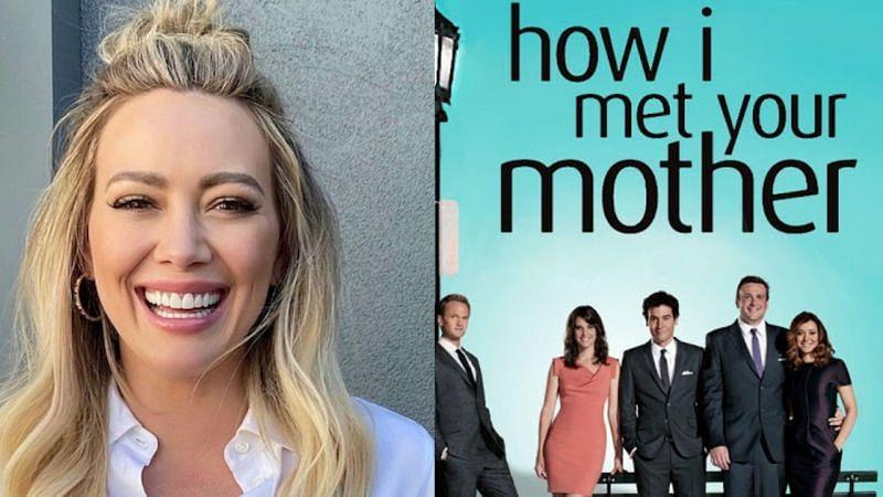 Image Via Hilary Duff/CBS