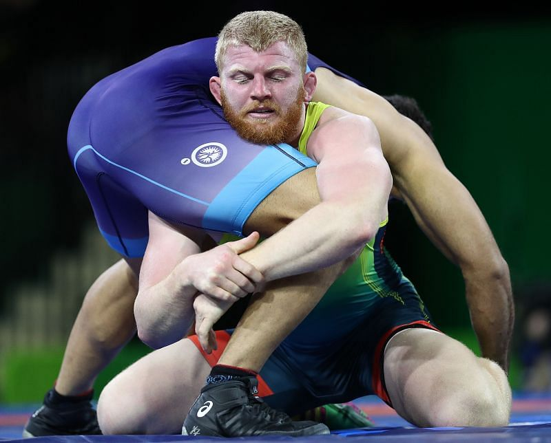 Indian Greco-Roman wrestlers failed to make Tokyo Olympics cut from Asian Qualifiers
