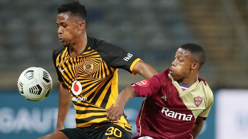 Kaizer Chiefs take on Stellenbosch this weekend. Image Source: Goal