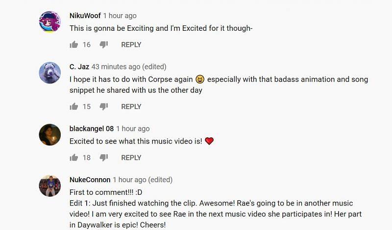 Image via Corpse Fans/ YouTube