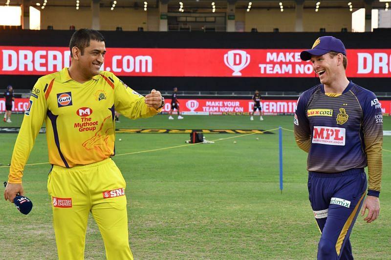 IPL 2021: Resilient Chennai Super Kings face fearless Kolkata Knight Riders