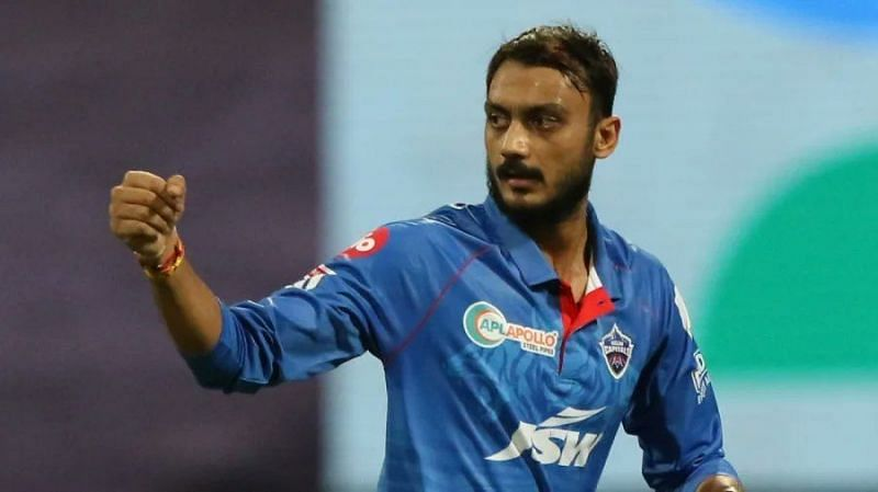 Axar Patel (Image Source - Twitter)