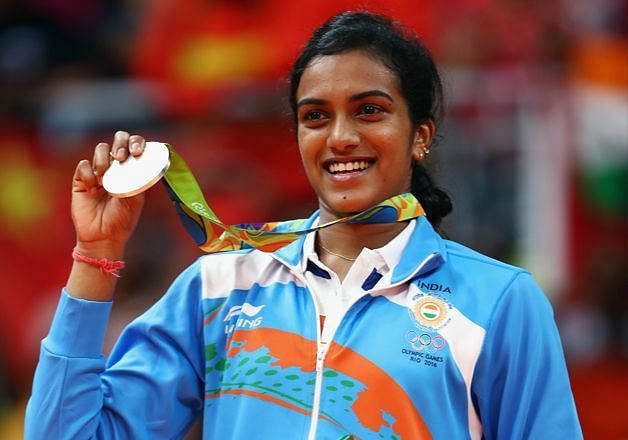Can Sindhu win a second consecutive Olympic medal?