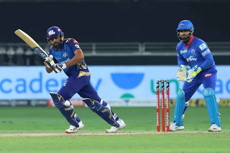 Can Rishabh Pant(R) get his team a win against the defending champions? (Image Courtesy: IPLT20.com)