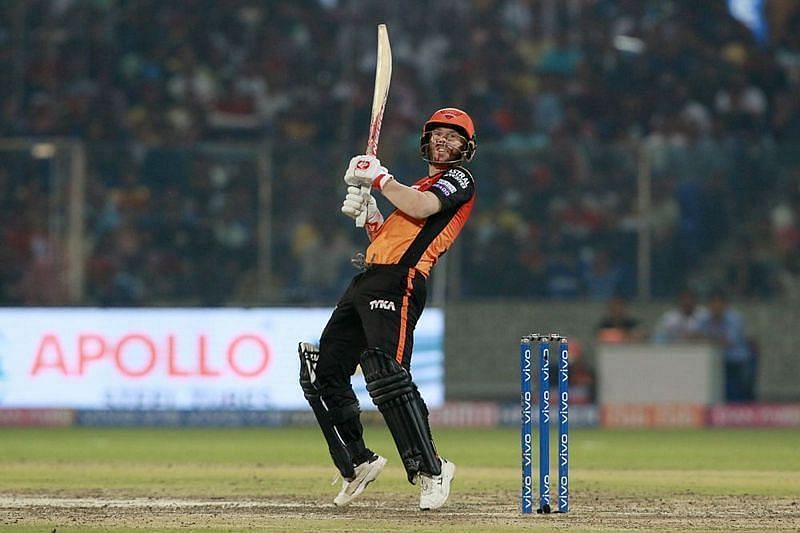 SRH and David Warner are still looking for their first win in IPL 2021