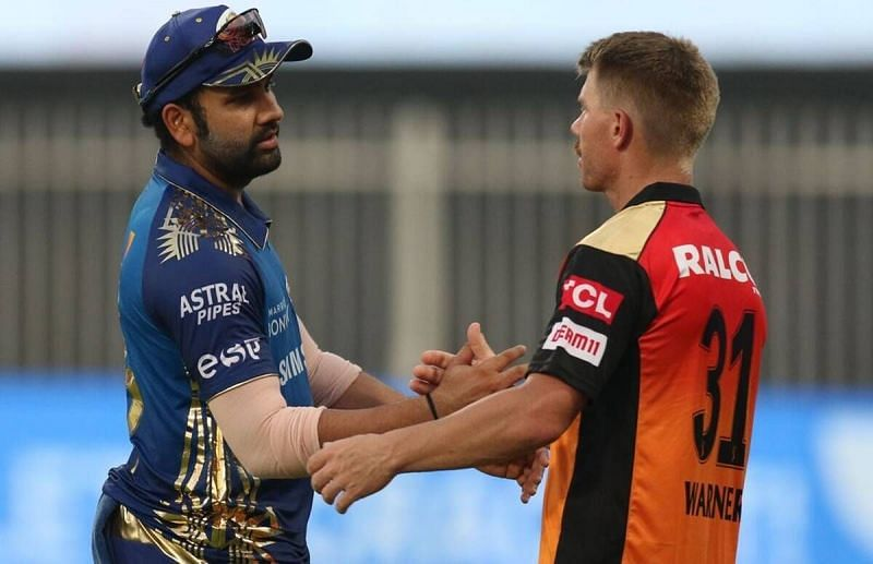 The duo will be seen facing each other in IPL 2021