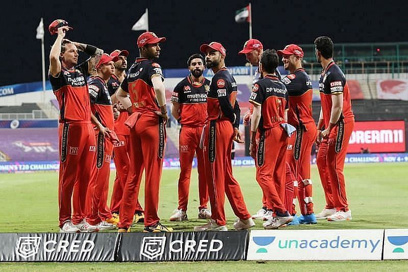 RCB will play their last five matches at the Eden Gardens [P/C: iplt20.com]