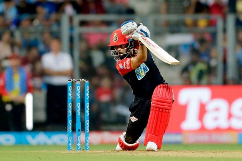 Opening the batting for RCB should allow Virat Kohli to consistently face enough balls to maximize his ability in T20 cricket
