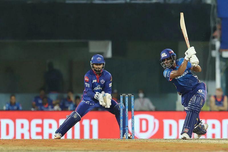 Jayant Yadav. Pic: IPLT20