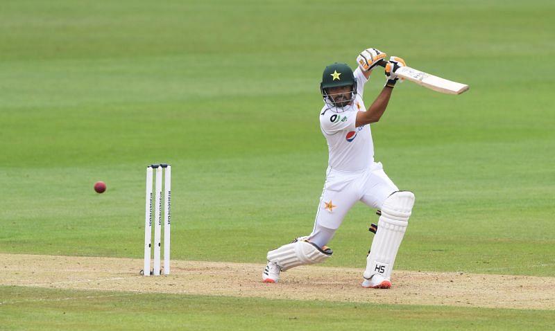 Babar Azam has scored 2,167 runs in Test cricket