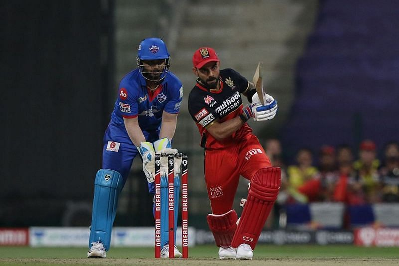 Both DC and RCB will look to hit the ground running in Ahmedabad. (Image Courtesy: IPLT20.com)