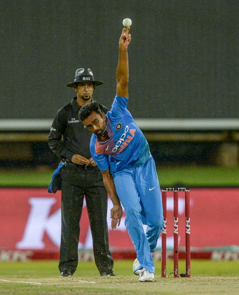 Jaydev Unadkat struggled in IPL 2020