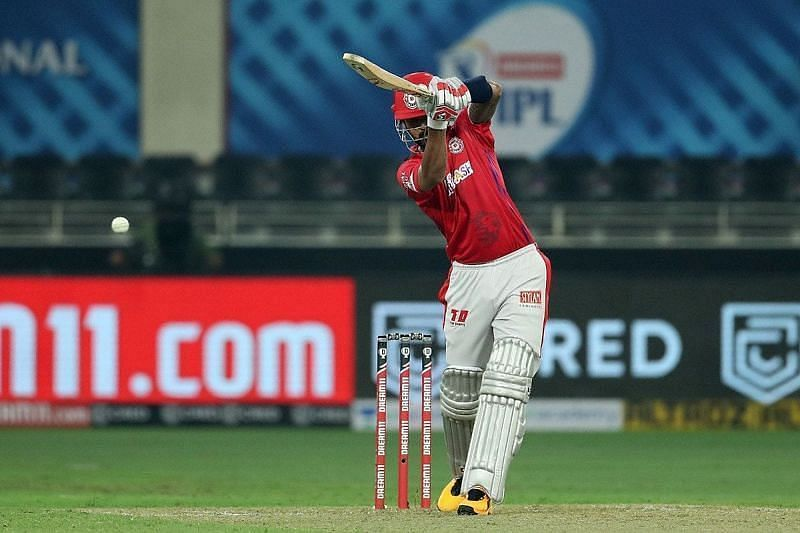KL Rahul will look to extend his good run with the bat against KKR