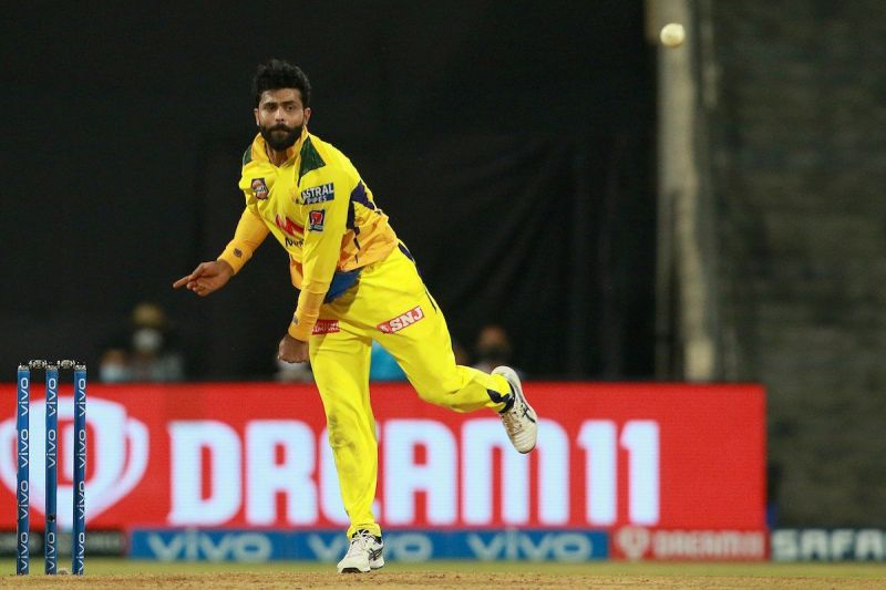 Ravindra Jadeja turned the game around with Buttler