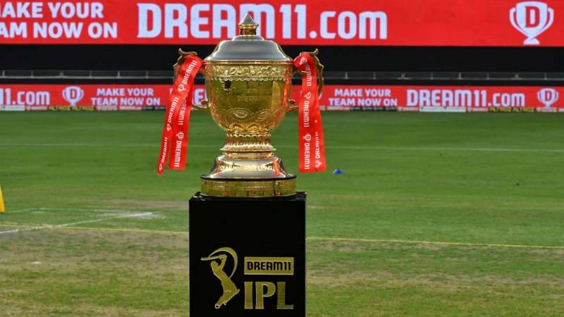 IPL 2021 will commence from 9 April 2021