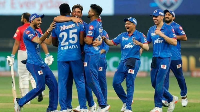 The Delhi Capitals are looking for their maiden IPL title