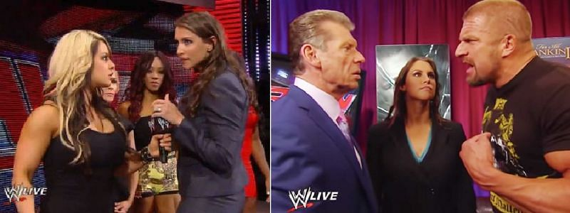 Several interesting backstage stories have been revealed about Stephanie McMahon over the years