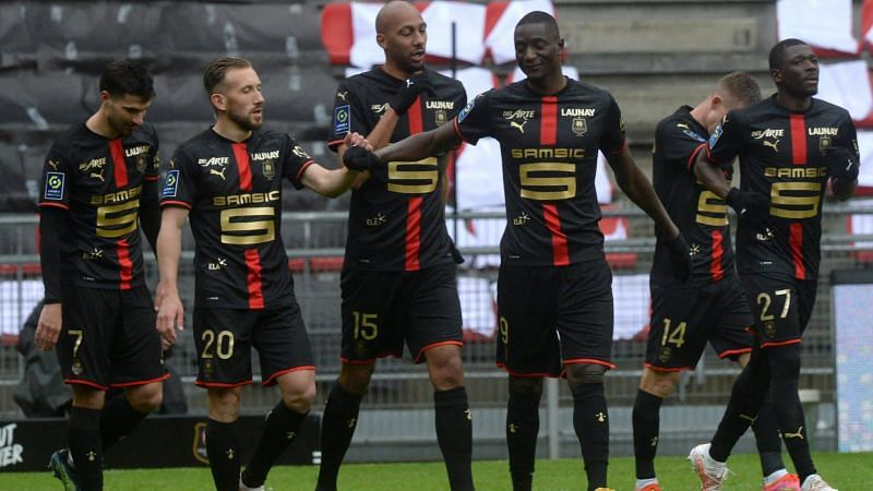 Angers Vs Rennes Prediction Preview Team News And More Ligue 1 2020 21