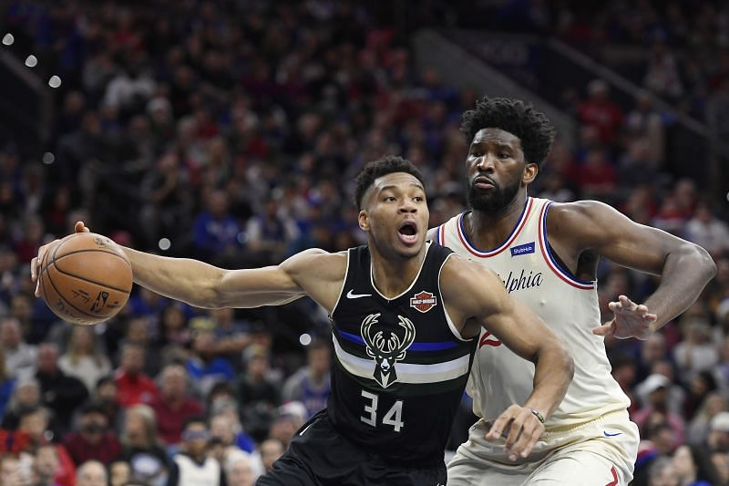 Philadelphia 76ers vs Milwaukee Bucks Prediction & Match Preview - April  22nd, 2021 | NBA Season 2020-21