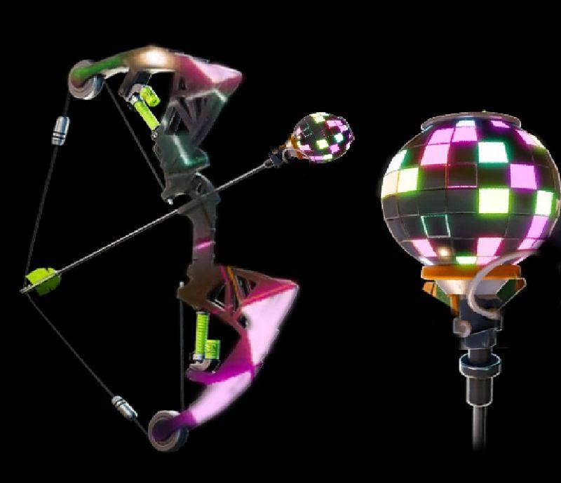 Boogie Bomb Bow concept (Image via Reddit, u/TheCrazyBombYt)