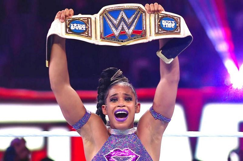 Bianca Belair has a new challenger for WrestleMania Backlash