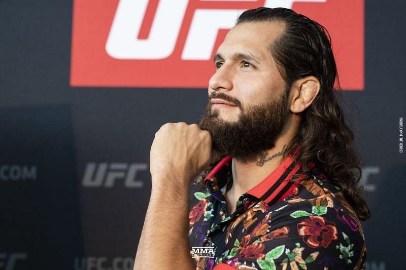 Jorge Masvidal | Photo via MMA Fighting