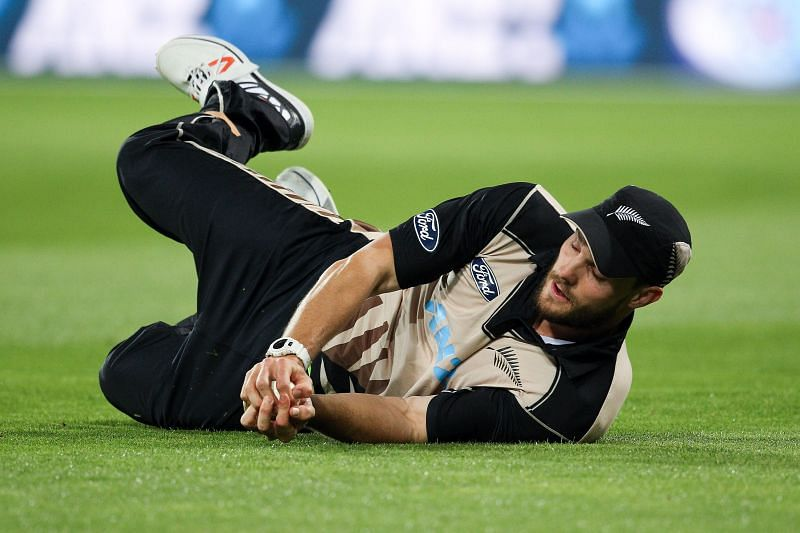 Mitchell McClenaghan has played 48 ODIs & 29 T20Is for the Black Caps.