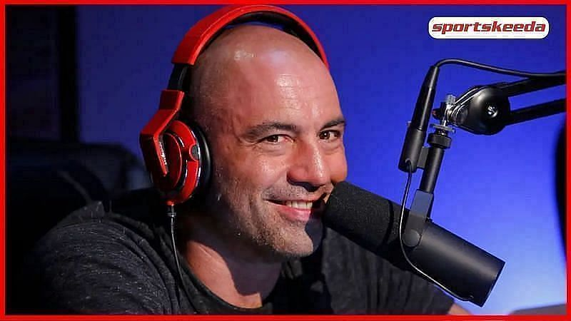 Joe Rogan is slowly and steadily losing his relevance