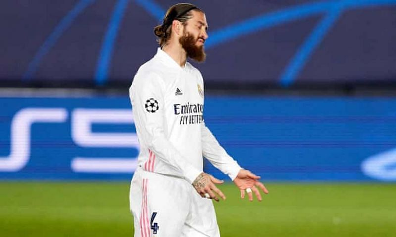 EReal Madrid have four first-team players ruled out due to injury.