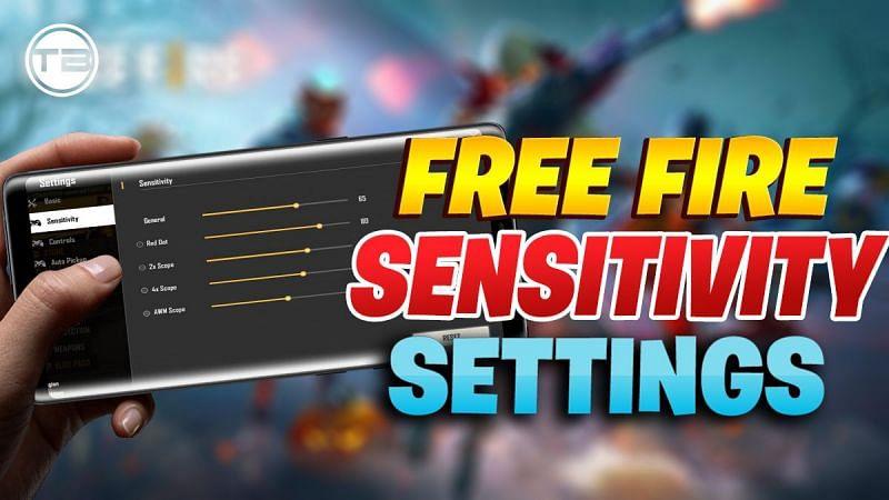 Free Fire में क्लैश स्क्वाड मोड के लिए सेंसटिविटी सेटिंग्स (technobrotherzz.com)