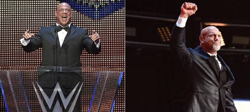 Several WWE stars have been added to the Hall of Fame before their official retirement