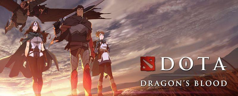 Dota Dragon