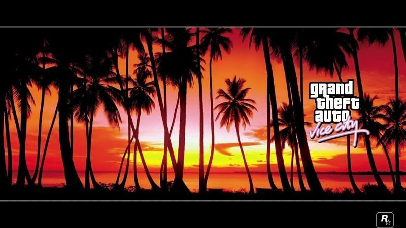 There are still some timeless elements of GTA Vice City that are wonderful to experience to this day (Image via DesktopBackground.org)