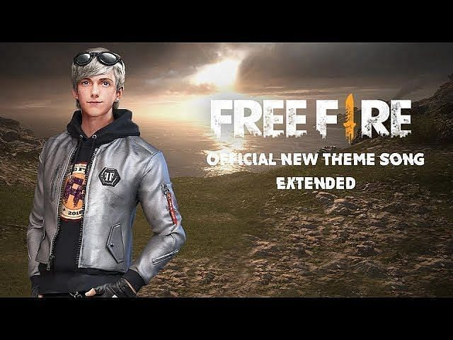 Make the Free Fire theme song all yours by downloading it. Image:Chordify.