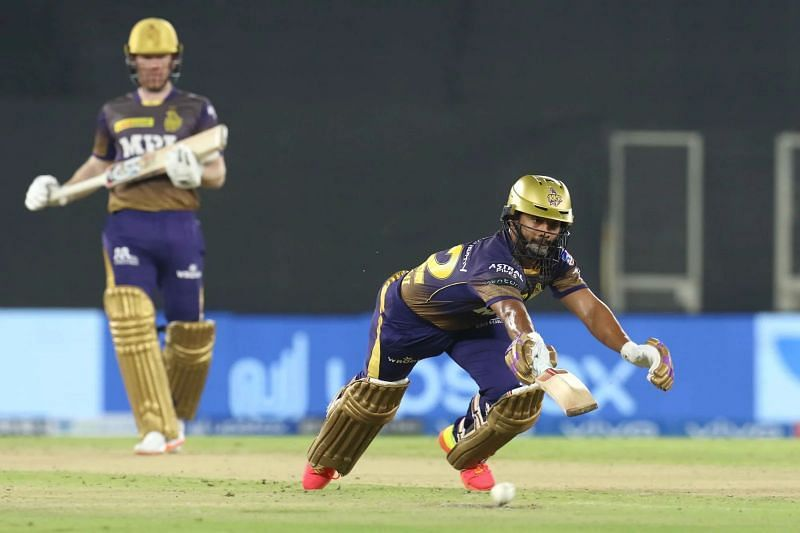 Rahul Tripathi Pic: IPLT20.COM