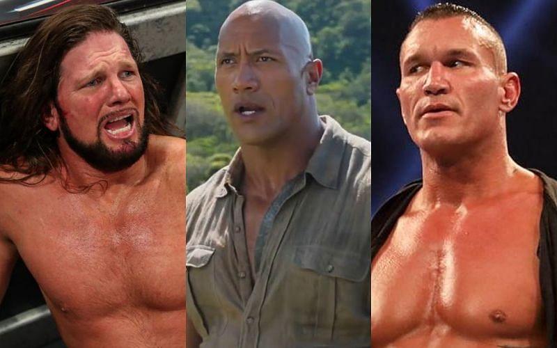 It was an interesting week in the WWE Universe
