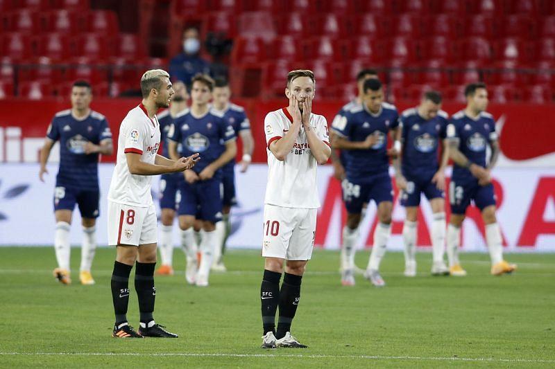 Celta Vigo vs Sevilla: Prediction, Lineups, Team News, Betting Tips & Match Previews