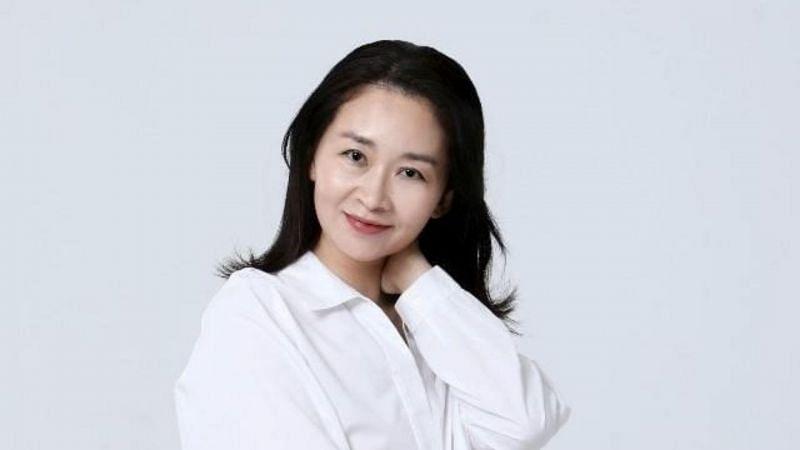 Late actress Chun Jung Ha (Image via Yonhap News)