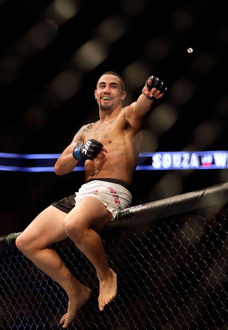 UFC Fight Night: Johnson v Reis