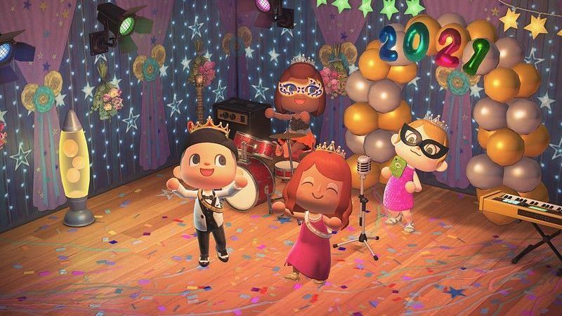(Image via Animal Crossing world)
