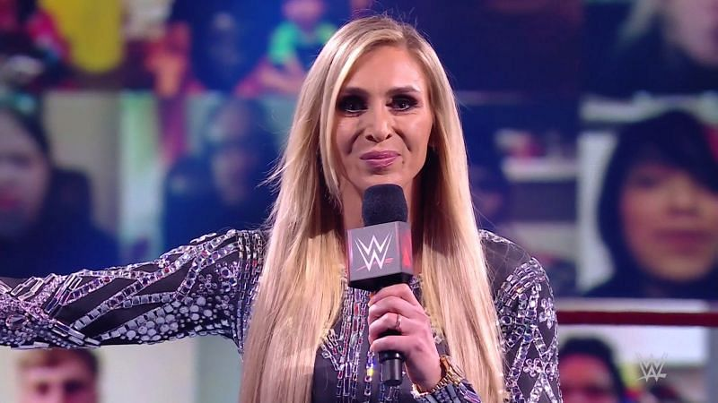 Charlotte Flair proves to be deciding factor in WrestleMania 37 rematch