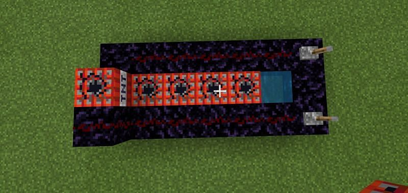 Rest of TNT (Image via Minecraft)