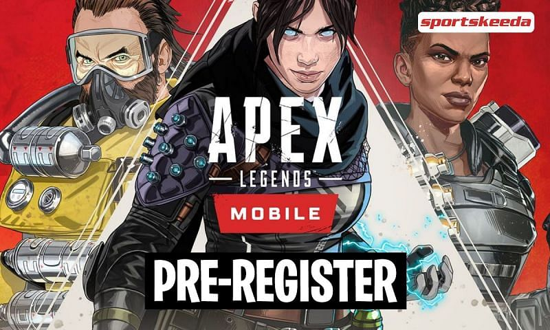 Apex Legends Mobile has been officially announced by Electronic Arts (EA) and Respawn Entertainment (Image via Sportskeeda)