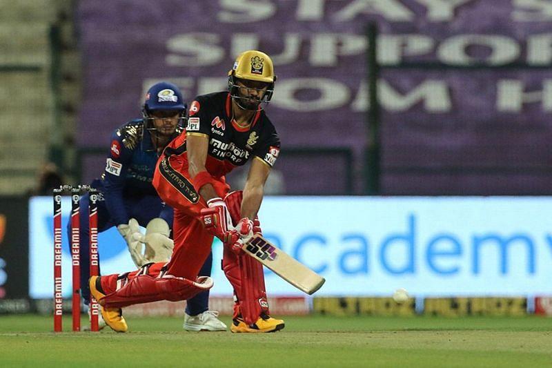 Devdutt Padikkal played some sensational knocks in IPL 2020 (Image courtesy: IPLT20.com)
