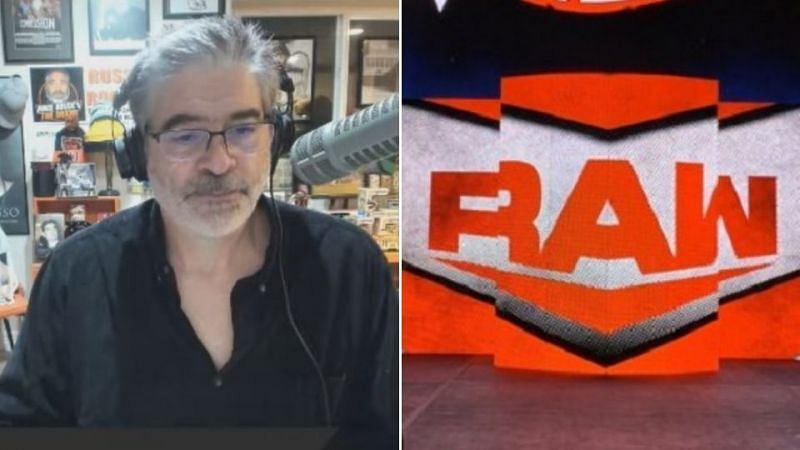 Vince Russo was not happy with Rhea Ripley