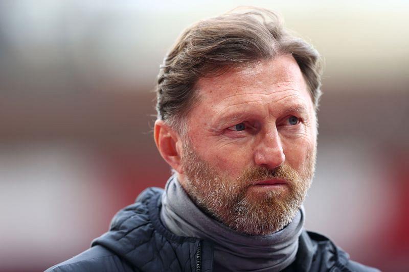 Southampton boss Hasenhuttl
