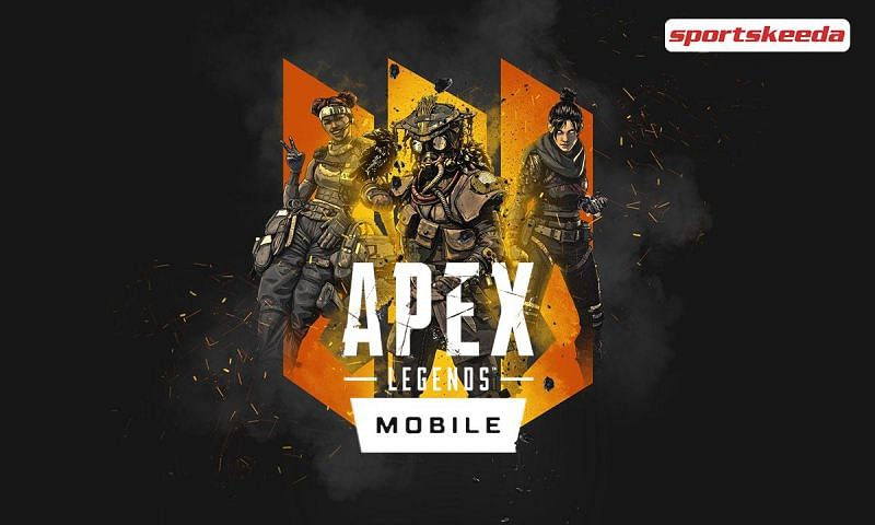 Download Apex Legends Mobile before the beta closes