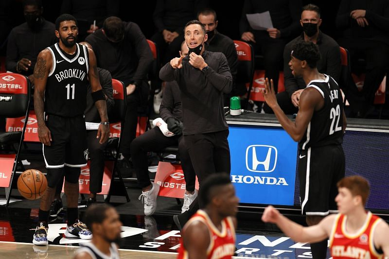 The Brooklyn Nets will take on the Chicago Bulls for the first time this season.