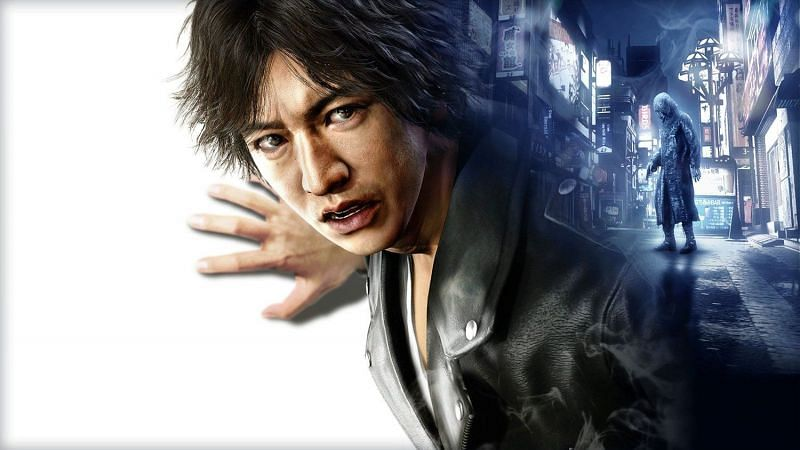Judgment was the hit spinoff set in the Yakuza